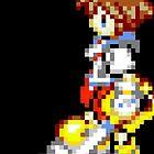 Pixel Sora by Dylan526