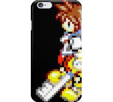 Pixel Sora iPhone Case/Skin