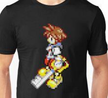 Pixel Sora Unisex T-Shirt
