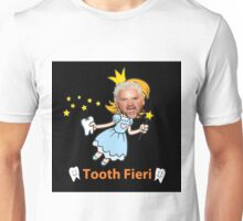 Tooth Fieri Unisex T-Shirt