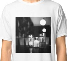 Salt and Pepper Are Here Classic T-Shirt