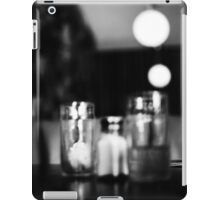 Salt and Pepper Are Here iPad Case/Skin