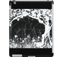 Negative Landscape iPad Case/Skin