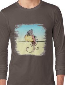 Wrong Side of the Perch Long Sleeve T-Shirt