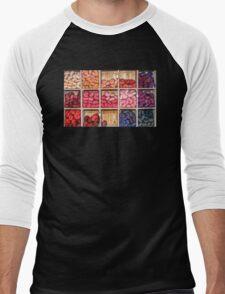 Yarn Men's Baseball ¾ T-Shirt