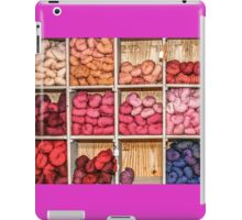 Yarn iPad Case/Skin