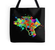 Firefly - Lassiter Laser Pistol Tote Bag