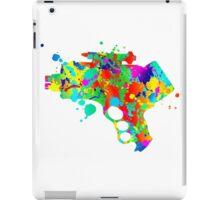 Firefly - Lassiter Laser Pistol iPad Case/Skin