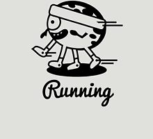 Sports Running Funny Men's Tshirt Unisex T-Shirt