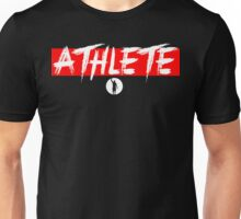 Athlete Tee Unisex T-Shirt