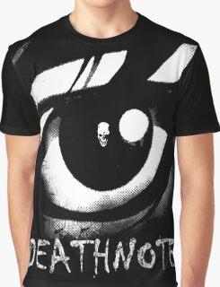 Killer Eye  Graphic T-Shirt