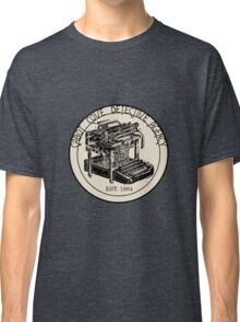 Cabot Cove Detective Agency Classic T-Shirt