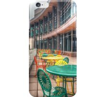 Union South in the Morning iPhone Case/Skin