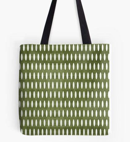 MCM Not Quite Dotty Tote Bag
