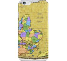 Change Your Worldview iPhone Case/Skin
