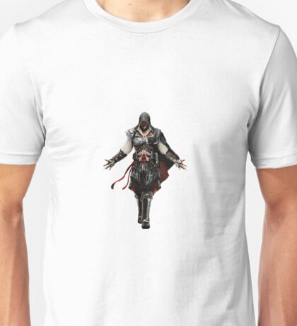Assassin's Creed Shirt Unisex T-Shirt