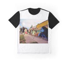 Chihiro (spirited away) Graphic T-Shirt