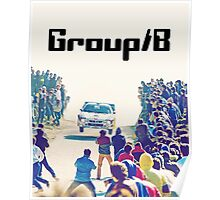 Group B 2.0 Poster