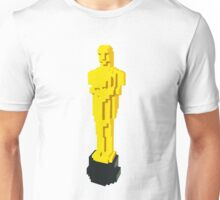 Lego Oscar Award Unisex T-Shirt