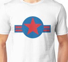 U.S. Air Force Logo  Unisex T-Shirt