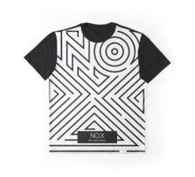 Kim Jae-joong 'NO.X' Graphic T-Shirt