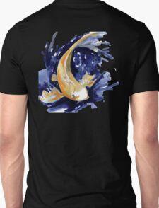 Golden Koi Unisex T-Shirt