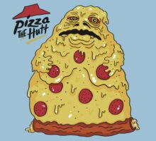 PIZZA .. YOU'RE THE HUTT Baby Tee