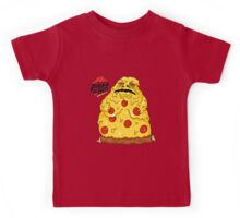 PIZZA .. YOU'RE THE HUTT Kids Tee