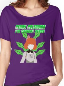 Penny RWBY Women's Relaxed Fit T-Shirt