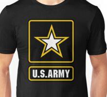 U.S. Army Logo Unisex T-Shirt