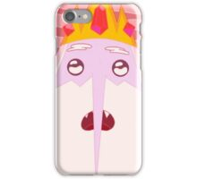 Beyond This Earthly Realm iPhone Case/Skin