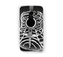 Rib Feeling Samsung Galaxy Case/Skin