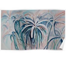 Spider Lilies Poster