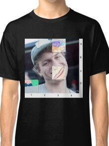 Mac Demarco Sliding puzzle  Classic T-Shirt