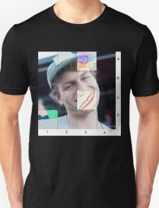 Mac Demarco Sliding puzzle  Unisex T-Shirt