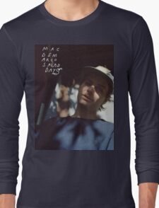Salad Days are Over Long Sleeve T-Shirt