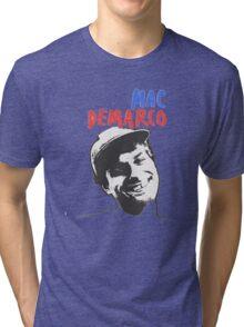 Mac Demarco Marker drawing Tri-blend T-Shirt
