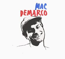 Mac Demarco Marker drawing Unisex T-Shirt