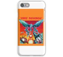 Yar's Revenge - Atari iPhone Case/Skin