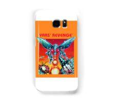 Yar's Revenge - Atari Samsung Galaxy Case/Skin