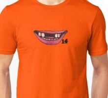 Couterier Unisex T-Shirt