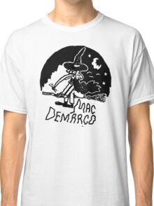 Mac Demarco fan club  Classic T-Shirt