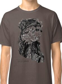 Sides of Me Classic T-Shirt