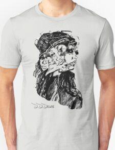 Sides of Me Unisex T-Shirt