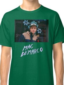 My man Mac Classic T-Shirt