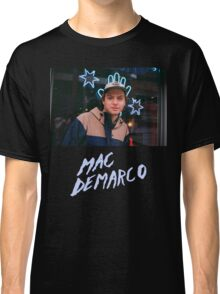 My man Mac Classic T-Shirt