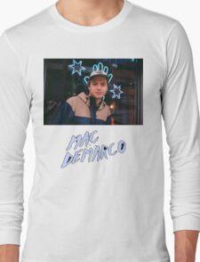 My man Mac Long Sleeve T-Shirt