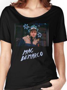 My man Mac Women's Relaxed Fit T-Shirt