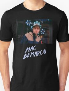 My man Mac Unisex T-Shirt