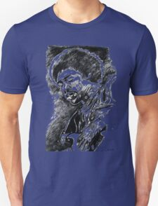 The Magic Guitar Unisex T-Shirt